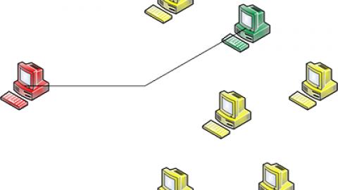 درس ۵-۴- شیوه های ارتباطی در TCP/IP