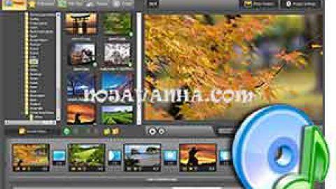 نرم افزار photo slideshow maker