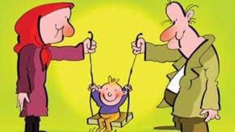 انواع خانواده ها از نظر تربیت کودک (قسمت چهارم)