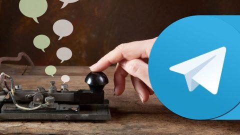 Telegram برنامه ای که در حال تبدیل شدن به جایگزینی برای وایبر و واتس آپ است