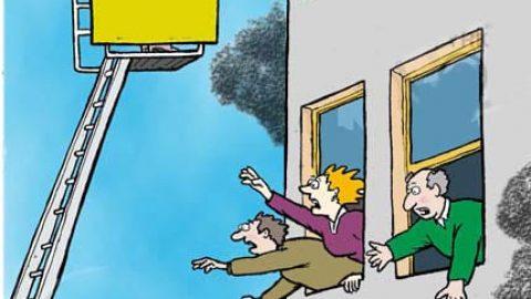 کاریکاتورهای مفهومی (۱)