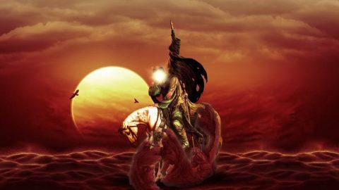 زندگی نورانی با احادیث نورانی امام حسین علیه السلام