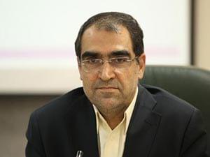 تاکید وزیر بهداشت بر حذف نوشابه، سوسیس و کالباس از بوفههای مدارس