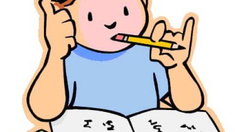 مهارت های یادداشت برداری و حضور در کلاس