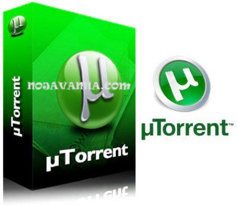 نرم افزار UTorrent