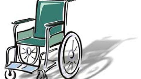 روز جهانی معلولین گرامی باد
