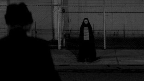 فیلم دختر محجبه خونآشام ایرانی در میان برترینهای سینمای جهان!