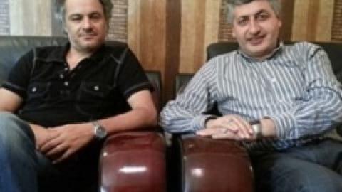 محصول مشترک سینمای ایران، لهستان و آمریکا مقابل دوربین میرود