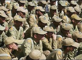 خبر خوش برای مشمولان خدمت سربازی
