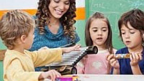 کاهش افسردگی کودکان و نوجوانان با موسیقیدرمانی