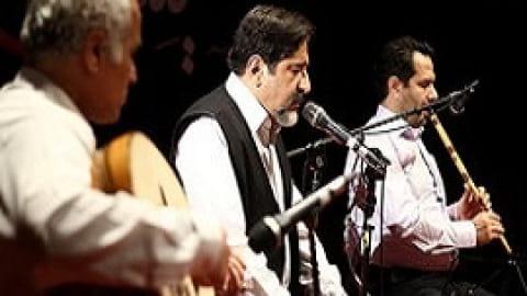 حسامالدین سراج: موسیقی حرمت دارد