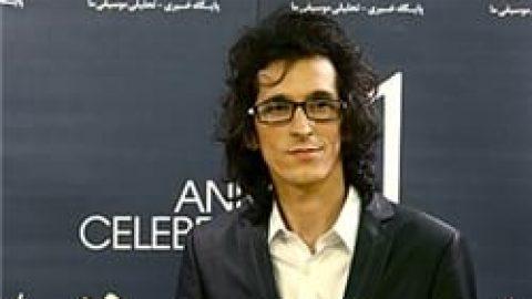 فرزاد فرزین به جای «مرتضی پاشایی» در کانادا خواند