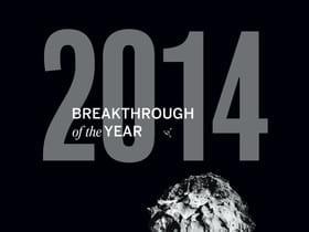 برترین دستاورد علمی 2014 از نگاه مجله «ساینس»