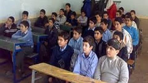 فانی: آموزش و پرورش به دنبال دانشآموز پرسشگر است