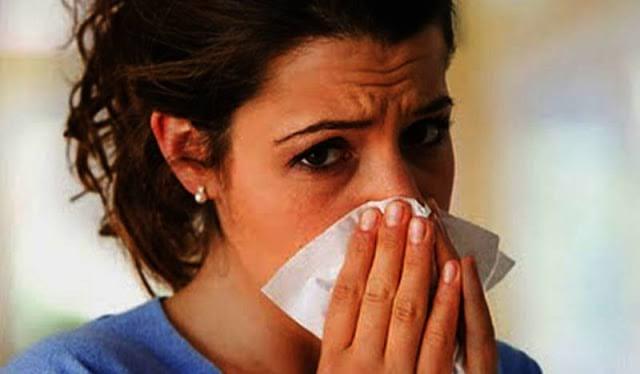 چگونه خود را از آلرژِی های تنفسی در امان نگه داریم