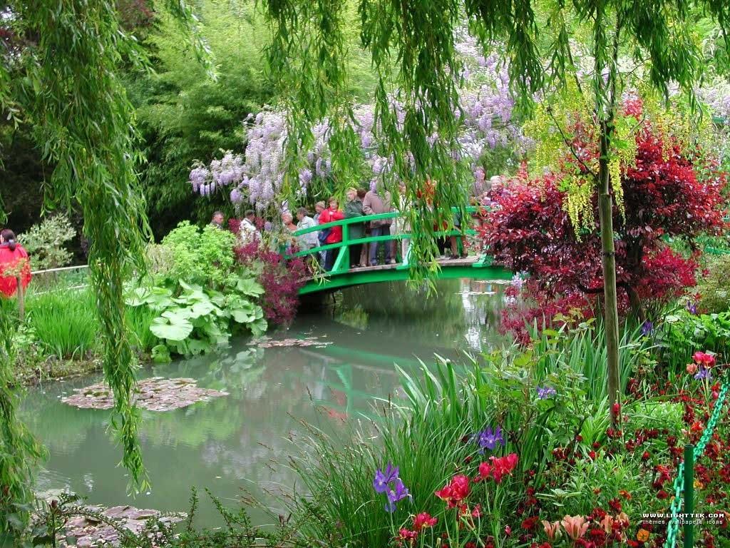 باغ های زیبا (8)