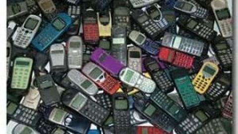 حراج اطلاعات خصوصی با فروش گوشیها یا تبلتهای دست دوم