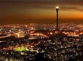 قدمت تهران به 7 هزار سال رسید