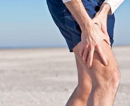 درمان درد عضلات پس از ورزش چیست؟