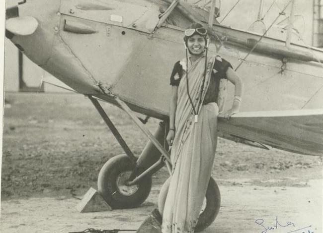 زنان قدرتمندی که تاریخ را تغییر دادند (1)