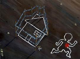 عواقب فرار از خانه
