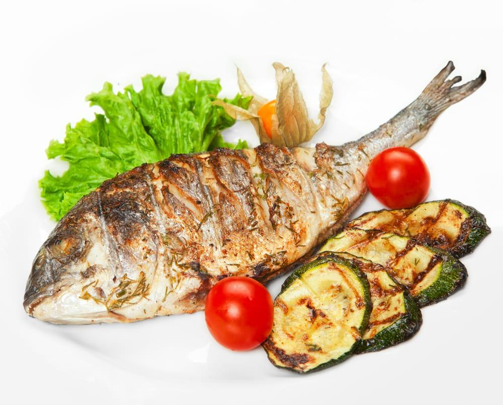 چرا ماهی برای سلامتی خوب است؟