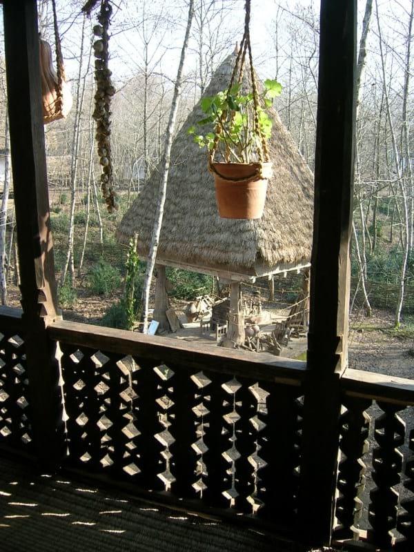 موزه میراث روستایی گیلان (1)