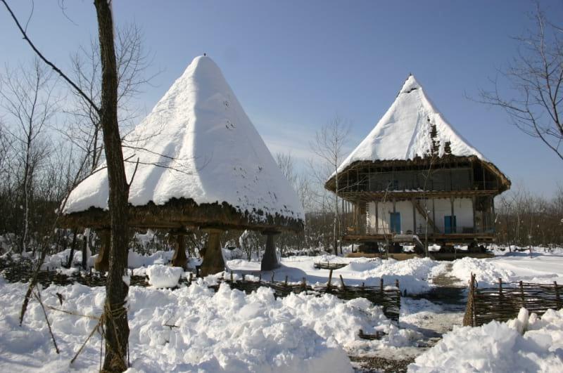 موزه میراث روستایی گیلان (3)