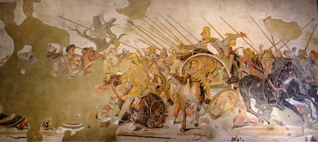 نبرد داریوش (1)