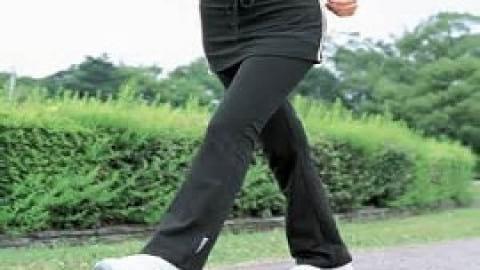 پیشگیری از مرگ زودرس با ۲۰ دقیقه پیاده روی سریع روزانه