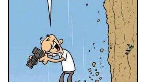 کاریکاتور (۲)