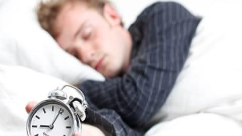 کمبود خواب در رفتار خشونتآمیز نوجوانان تأثیر دارد