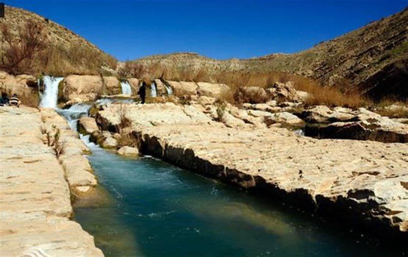 آبشار سرطاق (1)