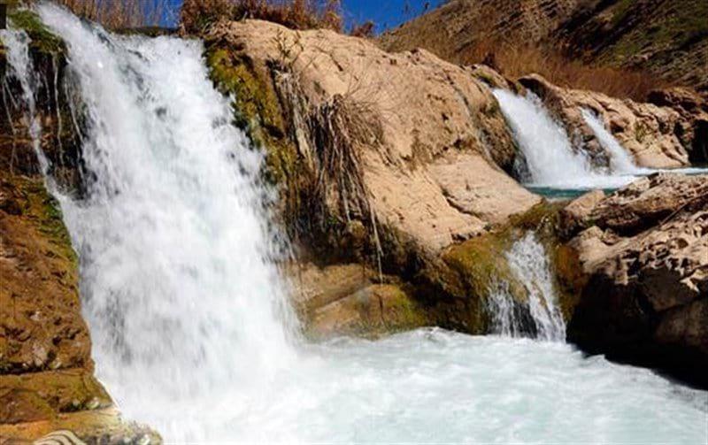 آبشار سرطاق (10)