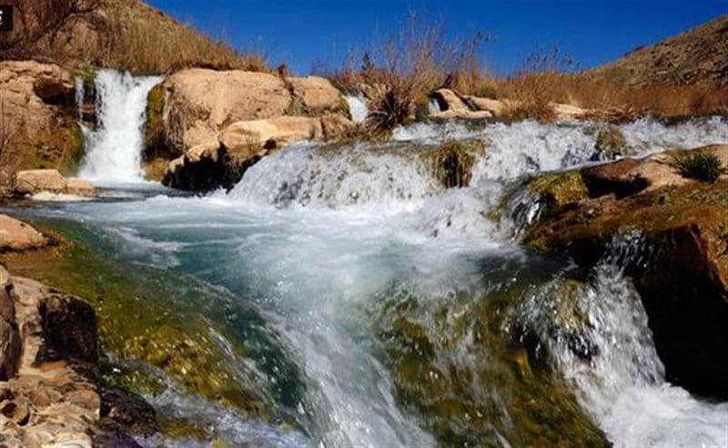 آبشار سرطاق (2)