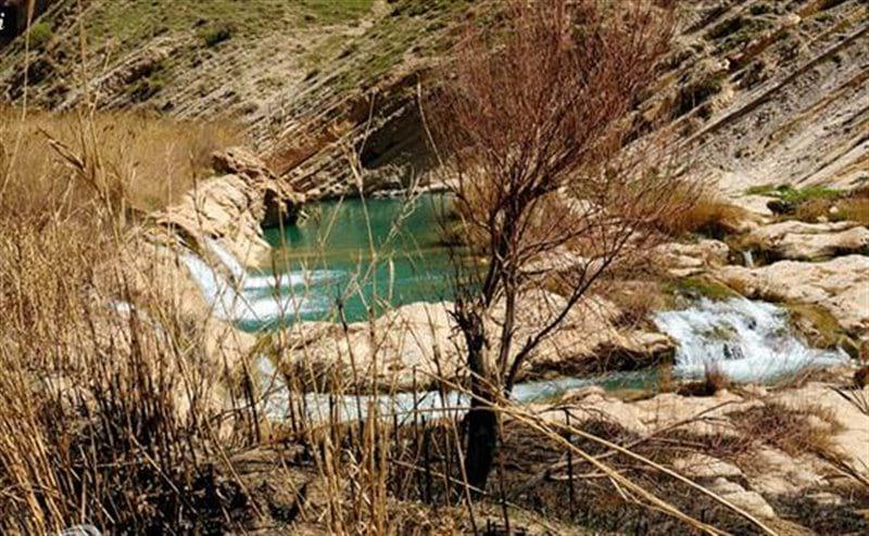 آبشار سرطاق (3)