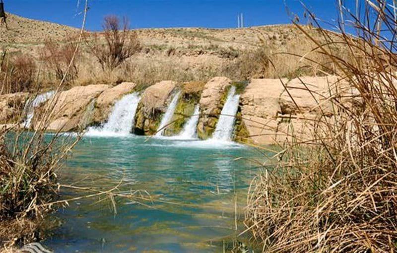 آبشار سرطاق (4)