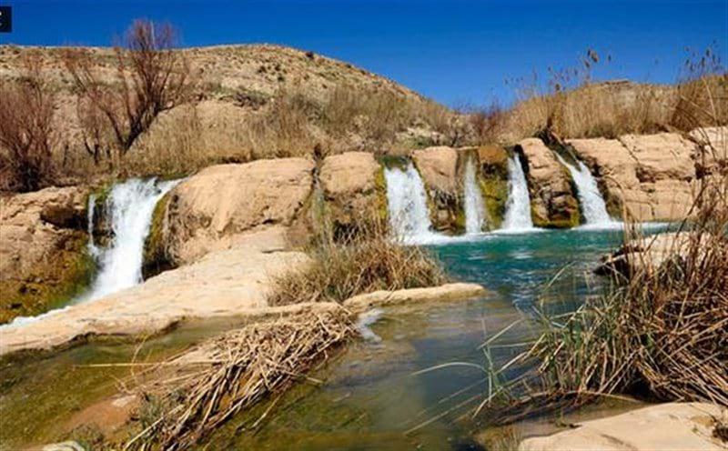 آبشار سرطاق (5)