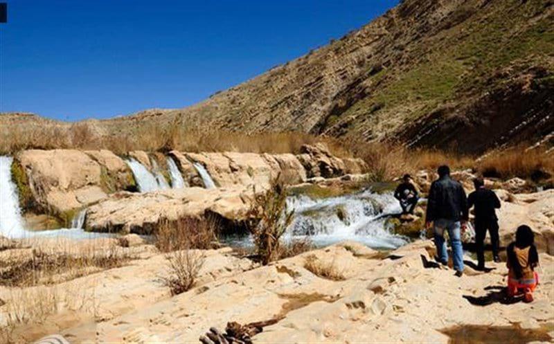 آبشار سرطاق (8)