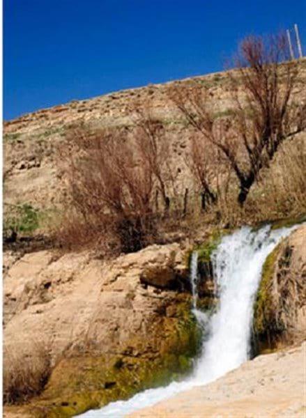 آبشار سرطاق (9)