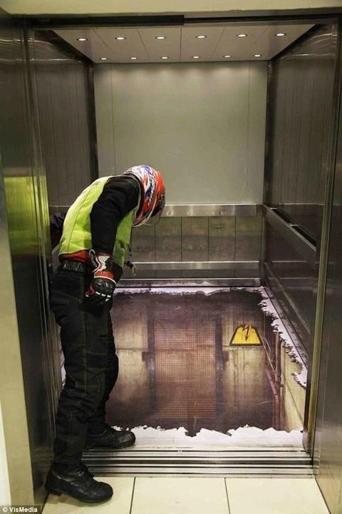 آسانسور (2)