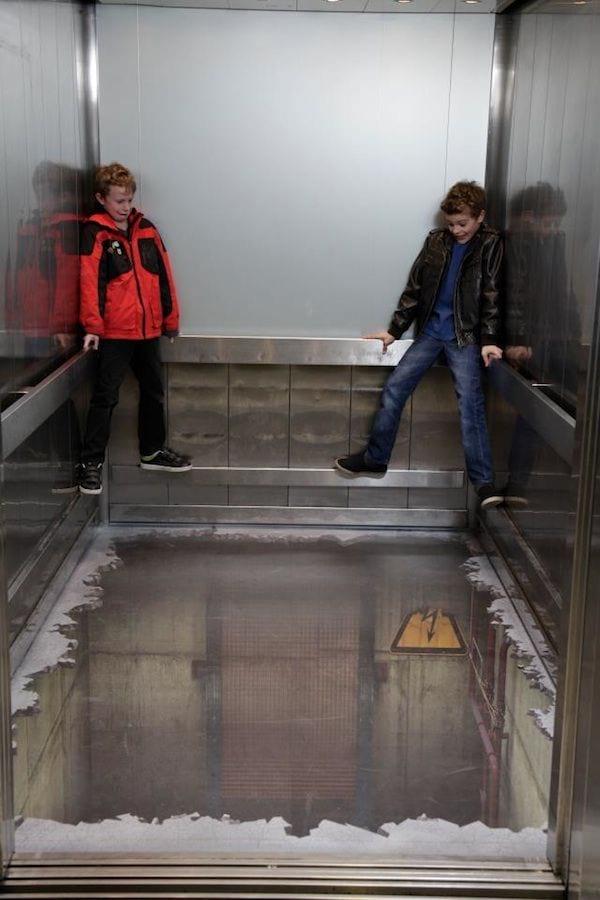 آسانسور (4)