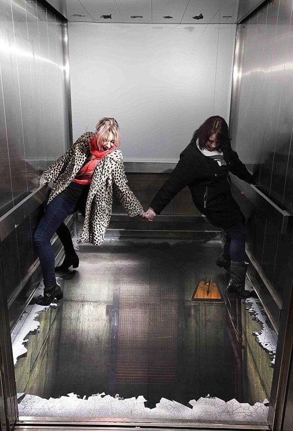 آسانسور (5)