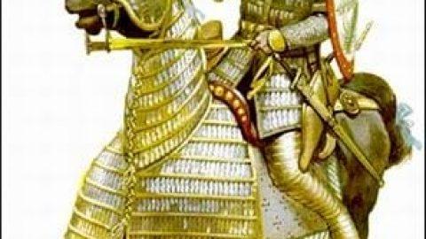 تاریخ ایران؛ جنگ های اشکانیان