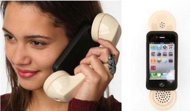 تلفن هایی با ظاهر عجیب و غریب