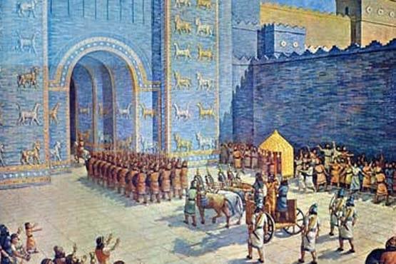 تمدن ایران (2)