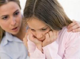 والدین کمبودهای عاطفی نوجوانان خود را جدی بگیرند