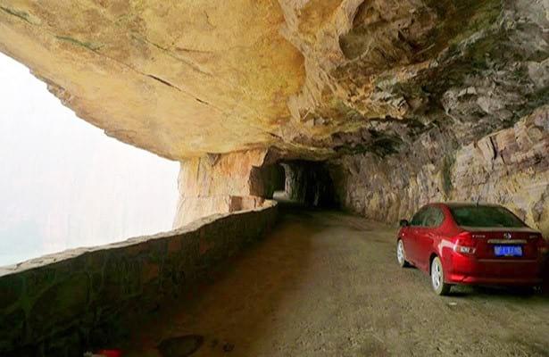 جاده های خطرناک (3)