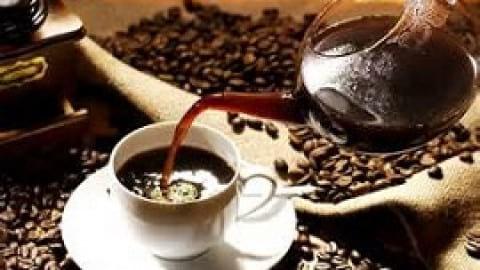 خواص شگفت انگیز قهوه برای موفقیت