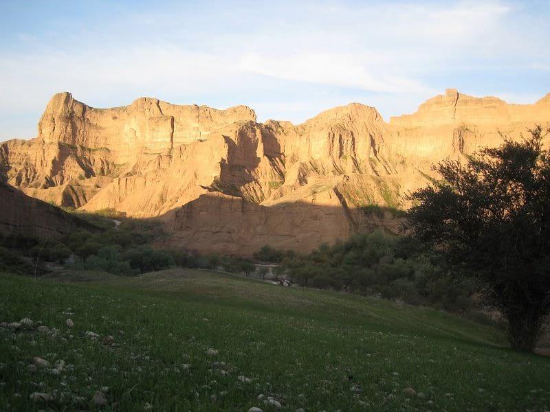 دره کول خرسون (1)